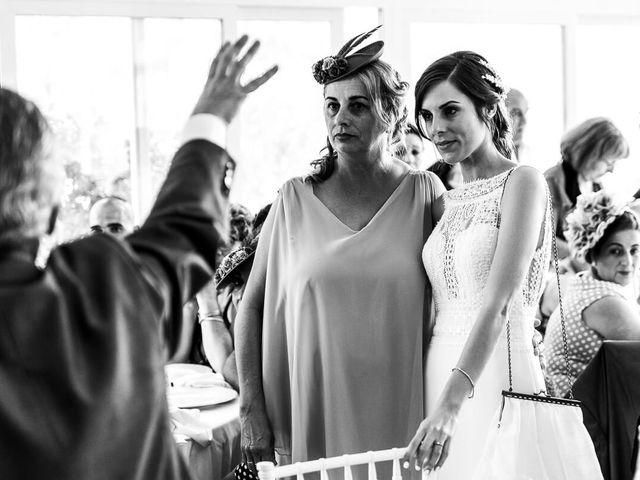 La boda de Omar y Eli en Palos De La Frontera, Huelva 254