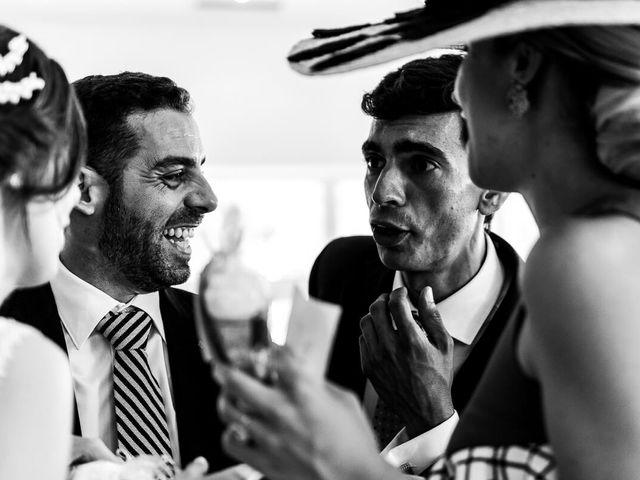 La boda de Omar y Eli en Palos De La Frontera, Huelva 255