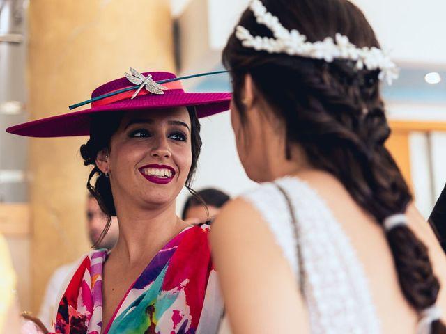 La boda de Omar y Eli en Palos De La Frontera, Huelva 258