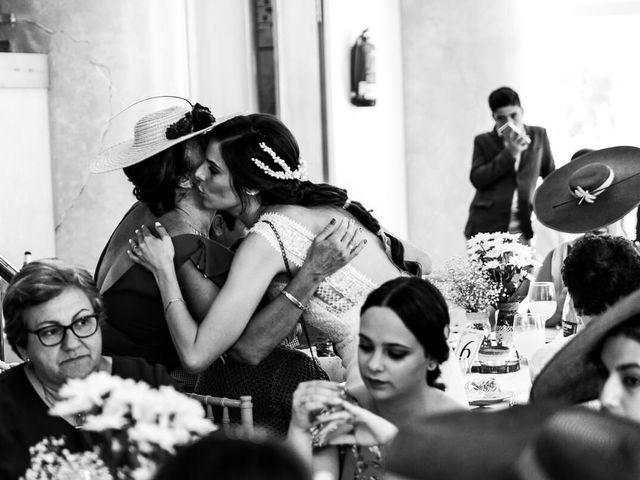La boda de Omar y Eli en Palos De La Frontera, Huelva 260