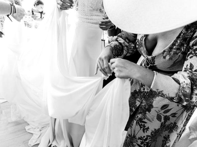 La boda de Omar y Eli en Palos De La Frontera, Huelva 261