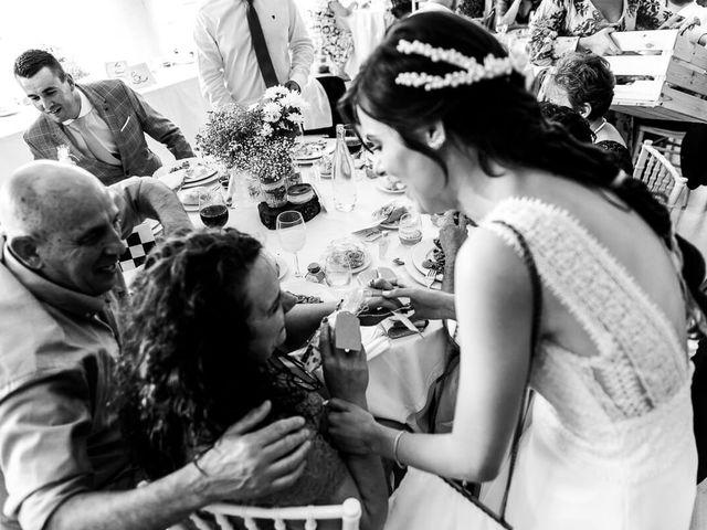 La boda de Omar y Eli en Palos De La Frontera, Huelva 266