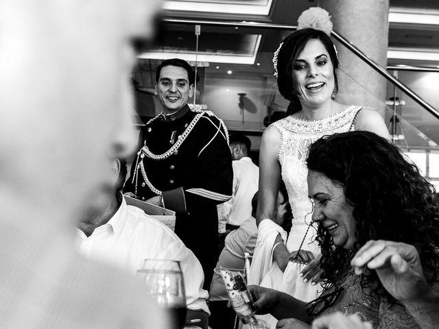 La boda de Omar y Eli en Palos De La Frontera, Huelva 267