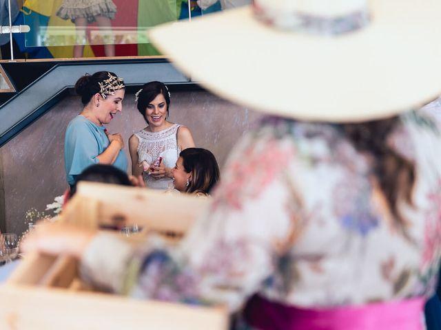 La boda de Omar y Eli en Palos De La Frontera, Huelva 270