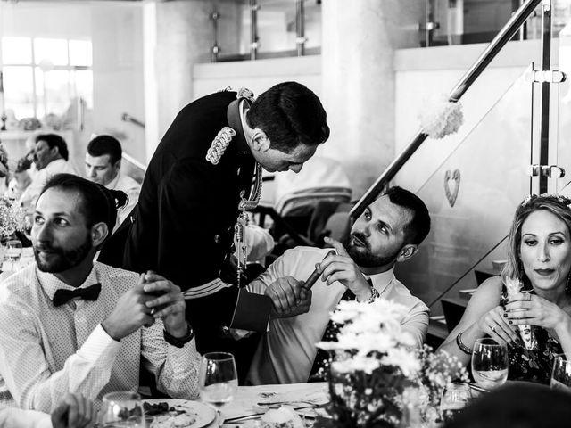 La boda de Omar y Eli en Palos De La Frontera, Huelva 273