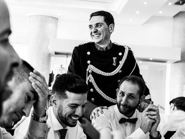 La boda de Omar y Eli en Palos De La Frontera, Huelva 274