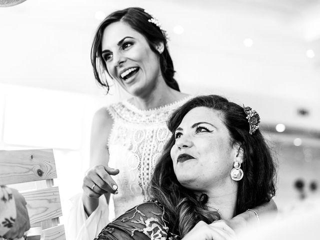 La boda de Omar y Eli en Palos De La Frontera, Huelva 275