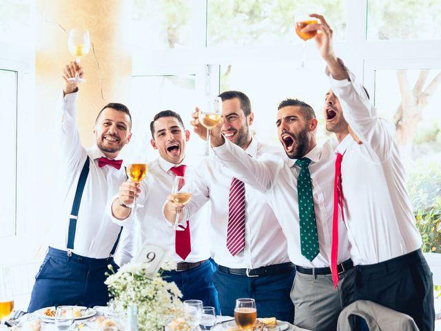 La boda de Omar y Eli en Palos De La Frontera, Huelva 277
