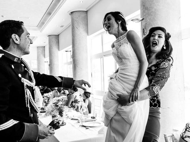 La boda de Omar y Eli en Palos De La Frontera, Huelva 278