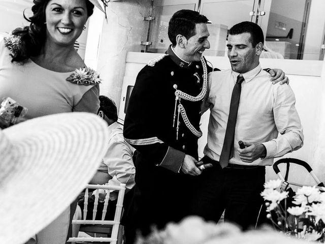 La boda de Omar y Eli en Palos De La Frontera, Huelva 280