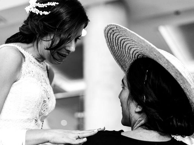 La boda de Omar y Eli en Palos De La Frontera, Huelva 281