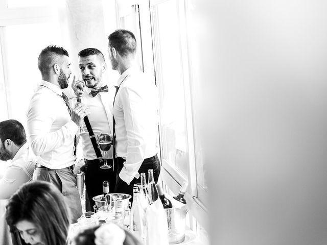 La boda de Omar y Eli en Palos De La Frontera, Huelva 284
