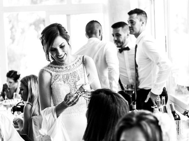 La boda de Omar y Eli en Palos De La Frontera, Huelva 285