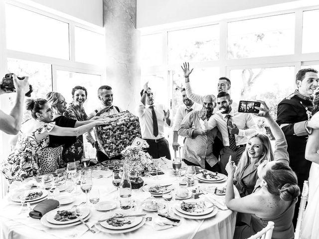 La boda de Omar y Eli en Palos De La Frontera, Huelva 290