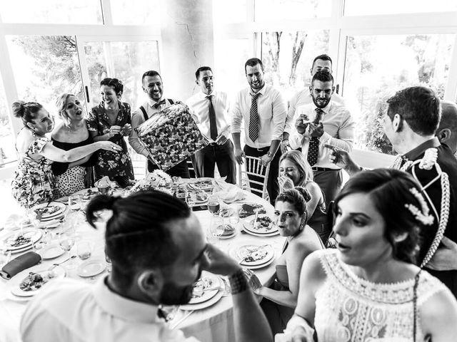 La boda de Omar y Eli en Palos De La Frontera, Huelva 292