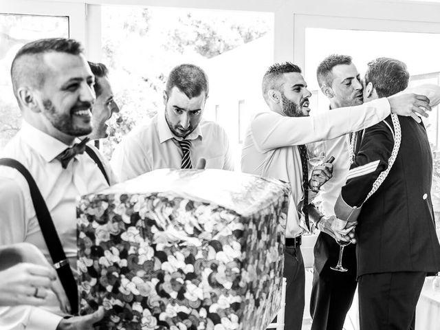 La boda de Omar y Eli en Palos De La Frontera, Huelva 295