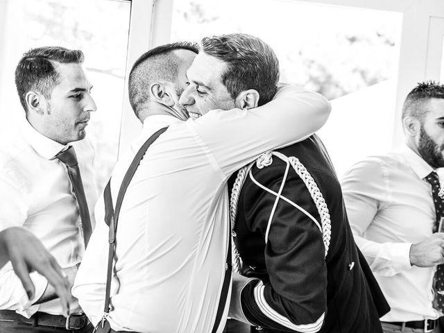 La boda de Omar y Eli en Palos De La Frontera, Huelva 296