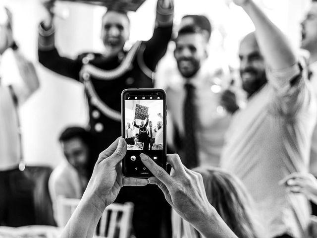La boda de Omar y Eli en Palos De La Frontera, Huelva 298