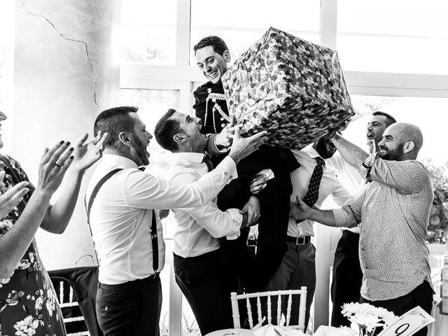 La boda de Omar y Eli en Palos De La Frontera, Huelva 299