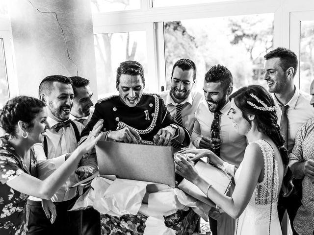 La boda de Omar y Eli en Palos De La Frontera, Huelva 301