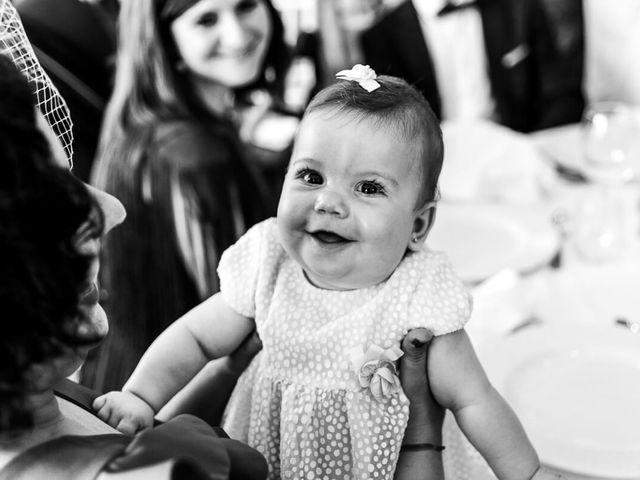 La boda de Omar y Eli en Palos De La Frontera, Huelva 303