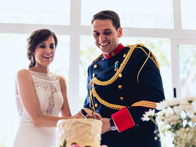 La boda de Omar y Eli en Palos De La Frontera, Huelva 305