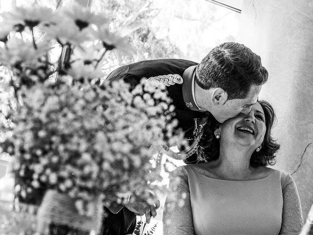 La boda de Omar y Eli en Palos De La Frontera, Huelva 307
