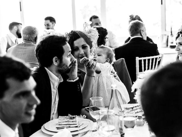 La boda de Omar y Eli en Palos De La Frontera, Huelva 308