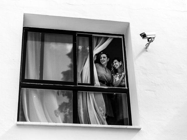 La boda de Omar y Eli en Palos De La Frontera, Huelva 309