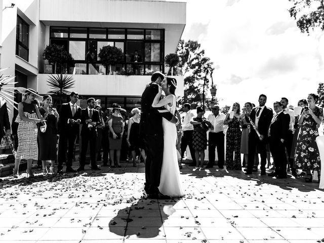 La boda de Omar y Eli en Palos De La Frontera, Huelva 318