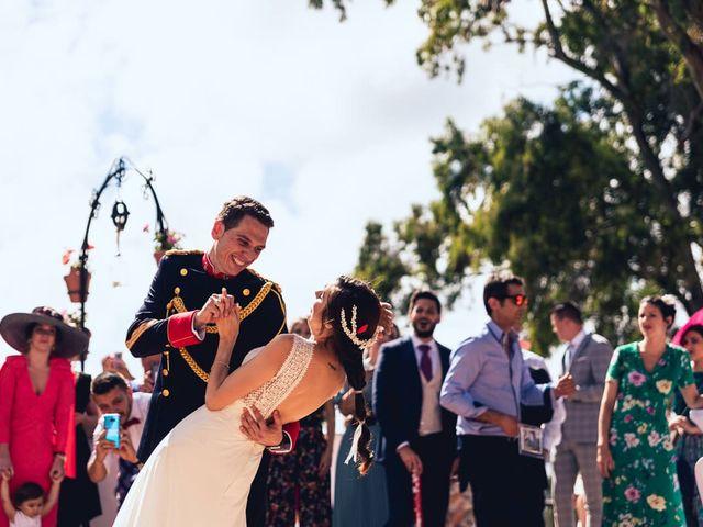 La boda de Omar y Eli en Palos De La Frontera, Huelva 319