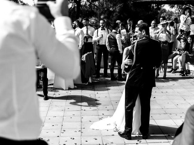 La boda de Omar y Eli en Palos De La Frontera, Huelva 320