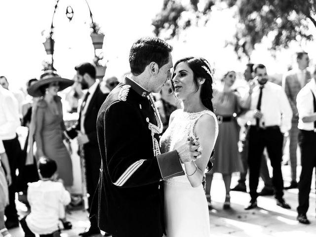 La boda de Omar y Eli en Palos De La Frontera, Huelva 321