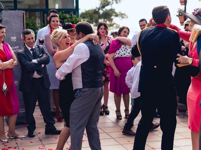 La boda de Omar y Eli en Palos De La Frontera, Huelva 323