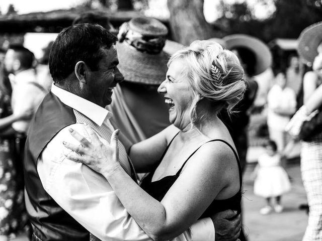 La boda de Omar y Eli en Palos De La Frontera, Huelva 324