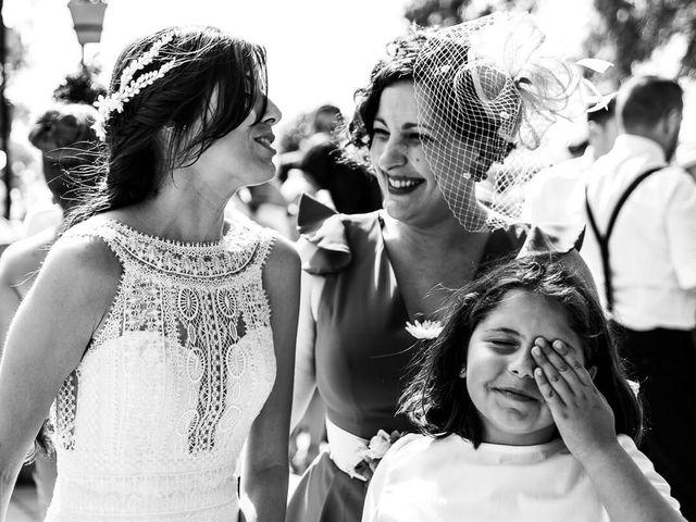 La boda de Omar y Eli en Palos De La Frontera, Huelva 325