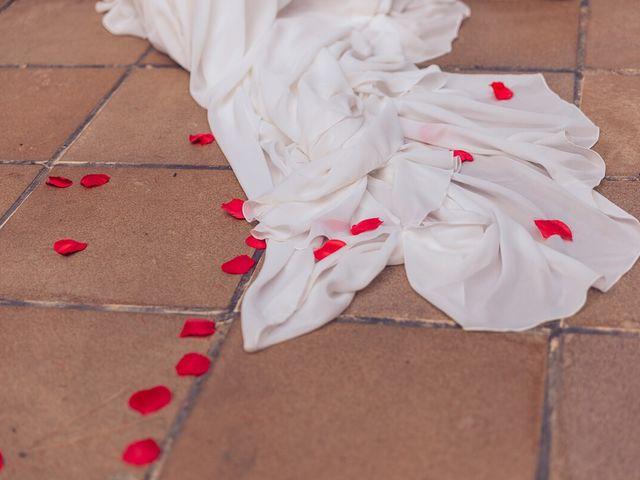 La boda de Omar y Eli en Palos De La Frontera, Huelva 326