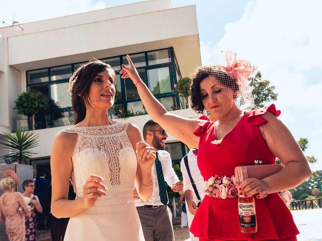 La boda de Omar y Eli en Palos De La Frontera, Huelva 329
