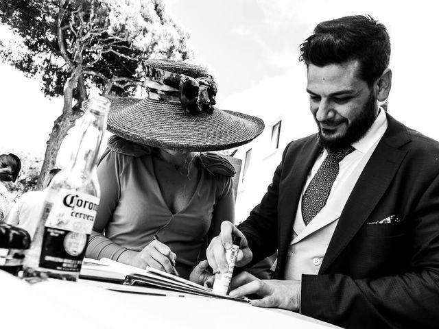 La boda de Omar y Eli en Palos De La Frontera, Huelva 332