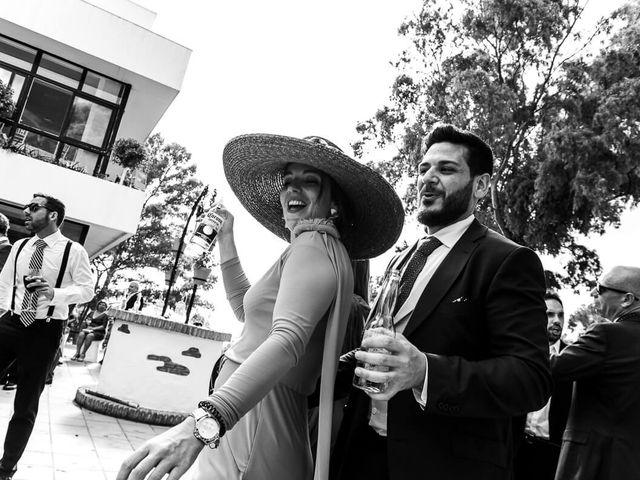 La boda de Omar y Eli en Palos De La Frontera, Huelva 334