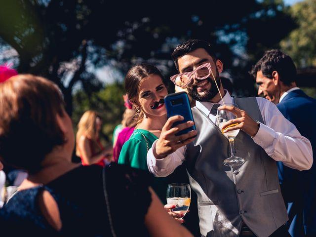 La boda de Omar y Eli en Palos De La Frontera, Huelva 339
