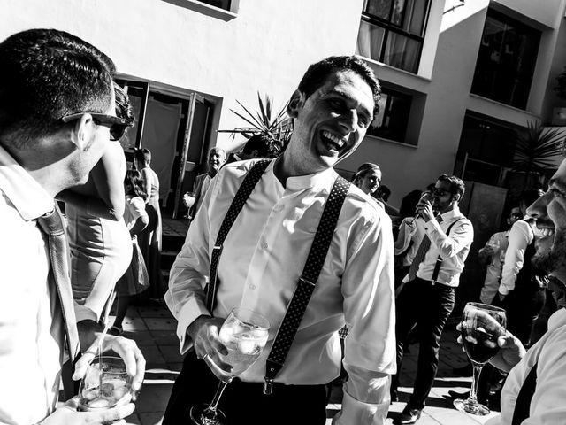 La boda de Omar y Eli en Palos De La Frontera, Huelva 342