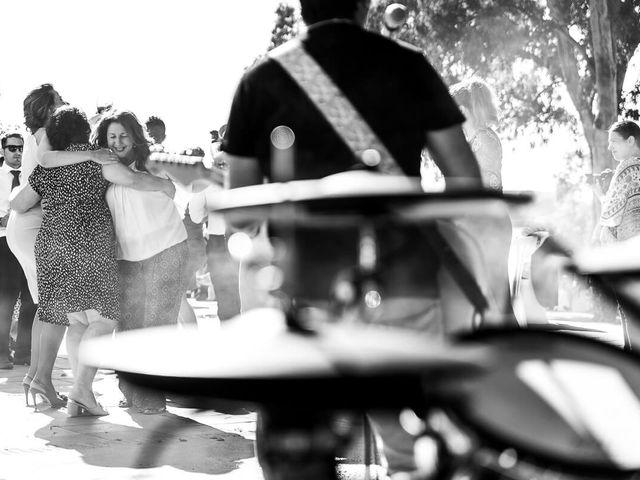 La boda de Omar y Eli en Palos De La Frontera, Huelva 344