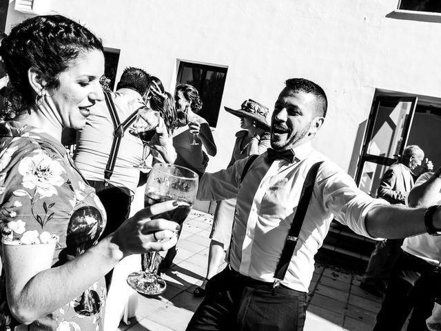 La boda de Omar y Eli en Palos De La Frontera, Huelva 346