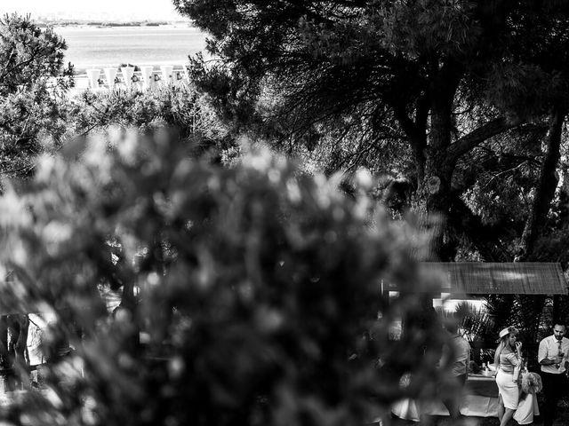La boda de Omar y Eli en Palos De La Frontera, Huelva 348