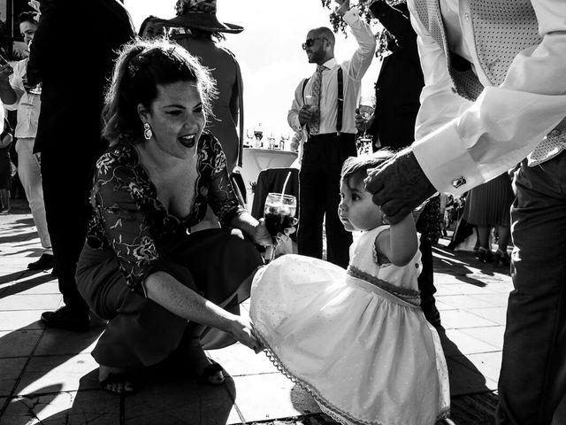 La boda de Omar y Eli en Palos De La Frontera, Huelva 353