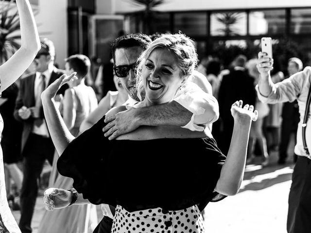 La boda de Omar y Eli en Palos De La Frontera, Huelva 357