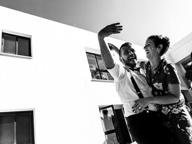 La boda de Omar y Eli en Palos De La Frontera, Huelva 358