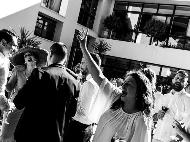 La boda de Omar y Eli en Palos De La Frontera, Huelva 361