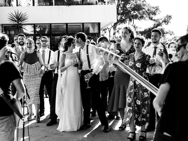 La boda de Omar y Eli en Palos De La Frontera, Huelva 362